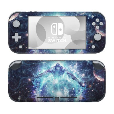 Nintendo Switch Lite Skin - Become Something