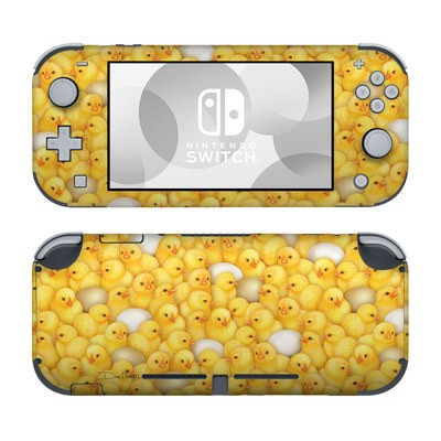 Nintendo Switch Lite Skin - Chicks Farm