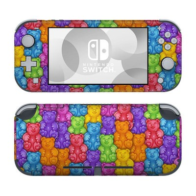 Nintendo Switch Lite Skin - Gelly Bears