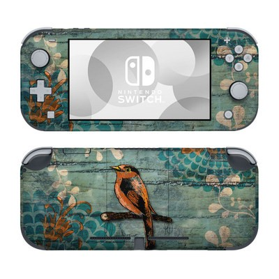 Nintendo Switch Lite Skin - Morning Harmony