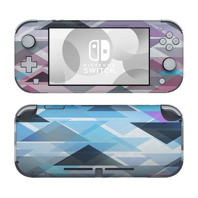 Nintendo Switch Lite Skin - Night Rush