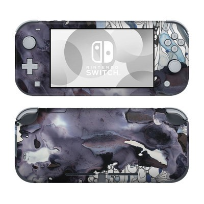 Nintendo Switch Lite Skin - Ocean Majesty