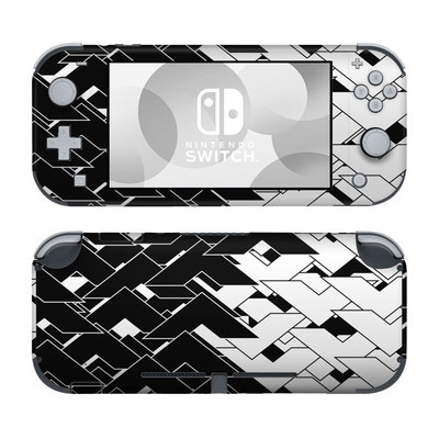 Nintendo Switch Lite Skin - Real Slow