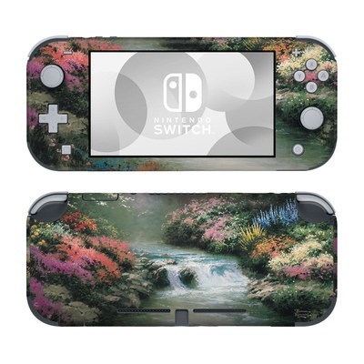 Nintendo Switch Lite Skin - Beside Still Waters