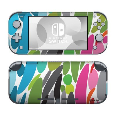 Nintendo Switch Lite Skin - Twist