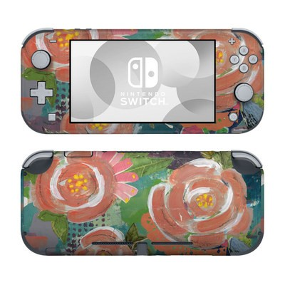 Nintendo Switch Lite Skin - Wild and Free