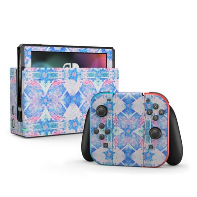 Nintendo Switch Skin - Aruba