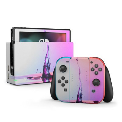 Nintendo Switch Skin - Bloop