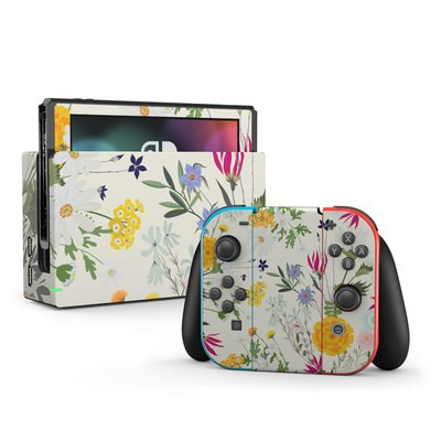 Nintendo Switch Skin - Bretta