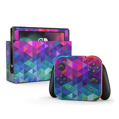Nintendo Switch Skin - Charmed