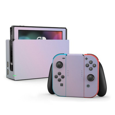 Nintendo Switch Skin - Cotton Candy