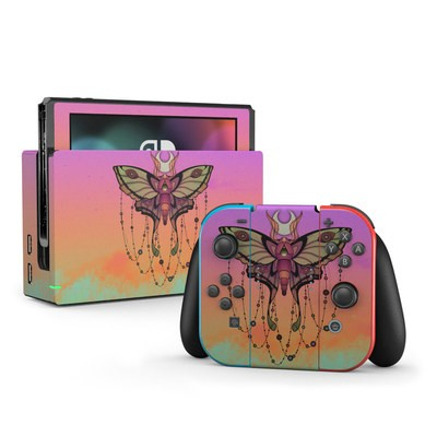 Nintendo Switch Skin - Dayspring