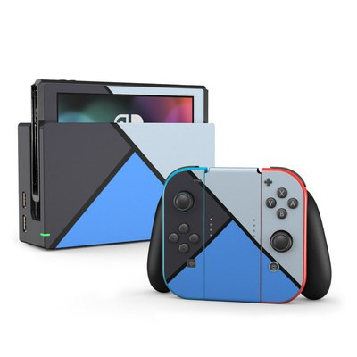 Nintendo Switch Skin - Deep