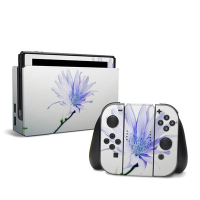 Nintendo Switch Skin - Floral