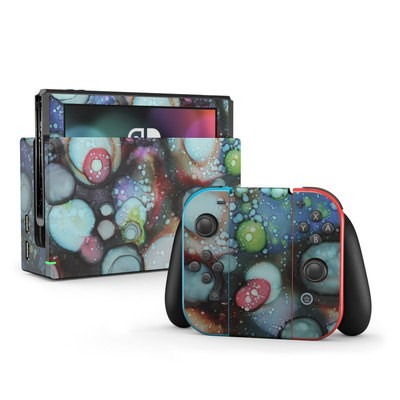 Nintendo Switch Skin - Galaxy A
