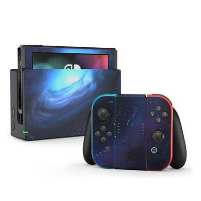 Nintendo Switch Skin - Hidden Forces
