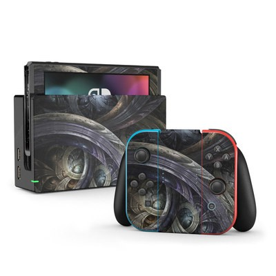 Nintendo Switch Skin - Infinity