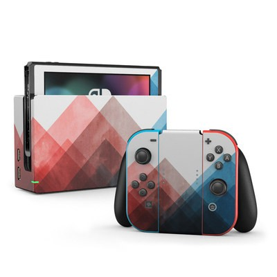Nintendo Switch Skin - Journeying Inward