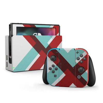Nintendo Switch Skin - Kreo