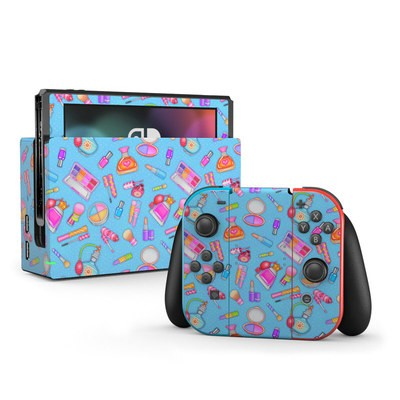 Nintendo Switch Skin - Lookin Pretty