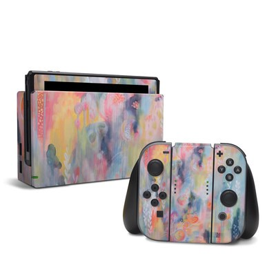 Nintendo Switch Skin - Magic Hour
