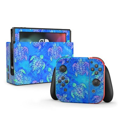 Nintendo Switch Skin - Mother Earth