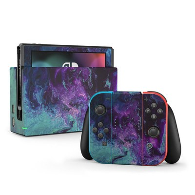 Nintendo Switch Skins Decalgirl