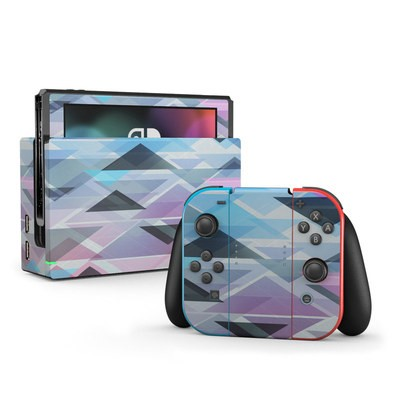 Nintendo Switch Skin - Night Rush
