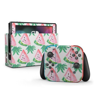 Nintendo Switch Skin - Patilla