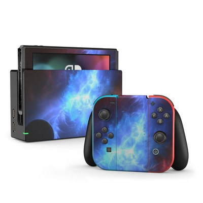Nintendo Switch Skin - Pulsar