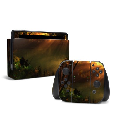 Nintendo Switch Skin - Solace