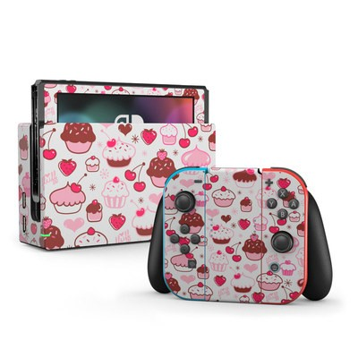 Nintendo Switch Skin - Sweet Shoppe