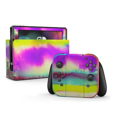 Nintendo Switch Skin - Tidal Dream