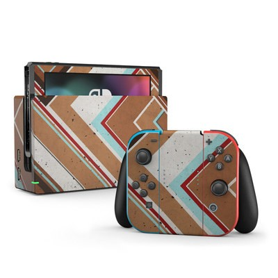 Nintendo Switch Skin - Titan