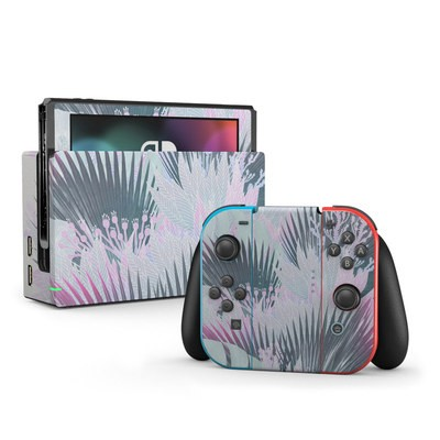Nintendo Switch Skin - Tropical Reef