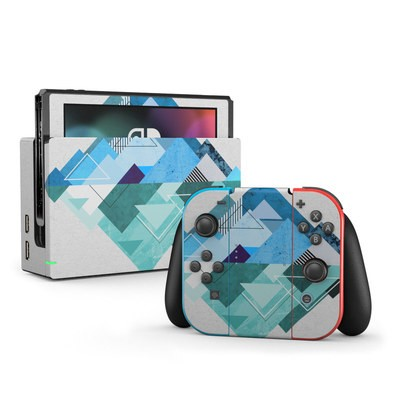 Nintendo Switch Skin - Umbriel