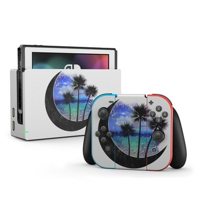 Nintendo Switch Skin - Wayfarer
