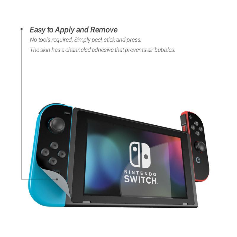 Nintendo Switch Skin - Toastendo by Gaming | DecalGirl