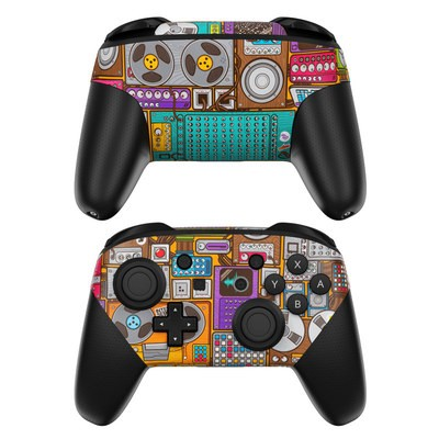 Nintendo Switch Pro Controller Skin - In My Pocket
