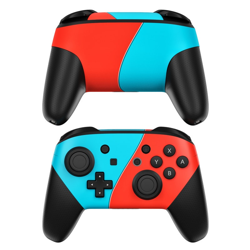 how to connect a pro controller to switch