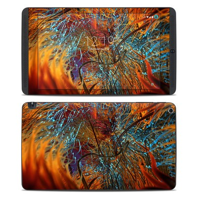 Nvidia Shield Tablet Skin - Axonal