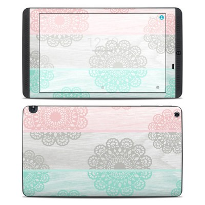 Nvidia Shield Tablet Skin - Doily