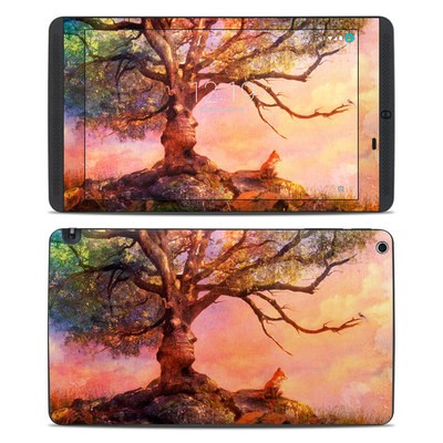 Nvidia Shield Tablet Skin - Fox Sunset