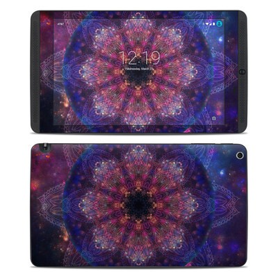 Nvidia Shield Tablet Skin - Galactic Mandala