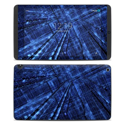 Nvidia Shield Tablet Skin - Grid