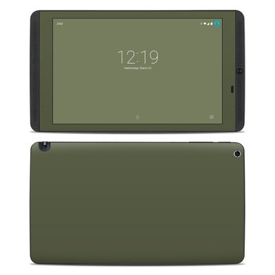 Nvidia Shield Tablet Skin - Solid State Olive Drab