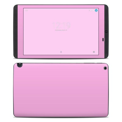 Nvidia Shield Tablet Skin - Solid State Pink