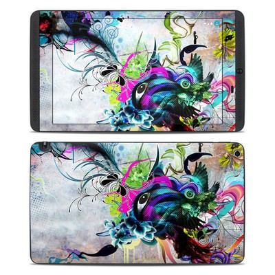 Nvidia Shield Tablet Skin - Streaming Eye