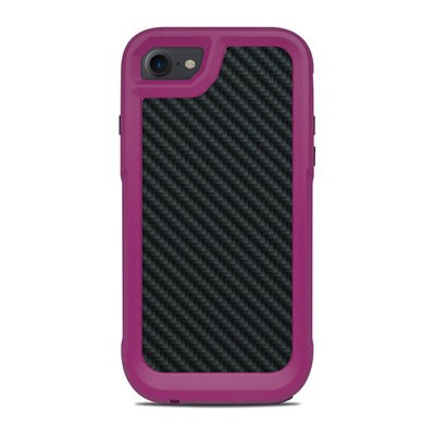 OtterBox Pursuit iPhone 7-8 Case Skin - Carbon