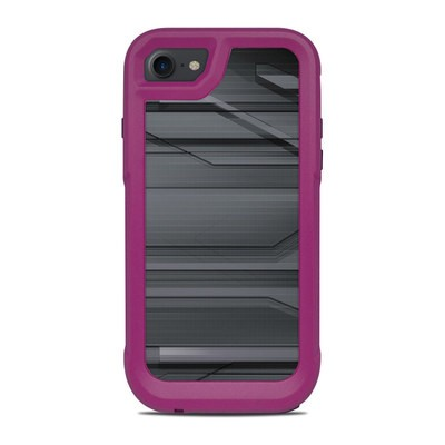 OtterBox Pursuit iPhone 7-8 Case Skin - Plated